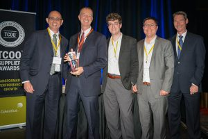 On Winning the TCOO Awards, Complexity and Simplification