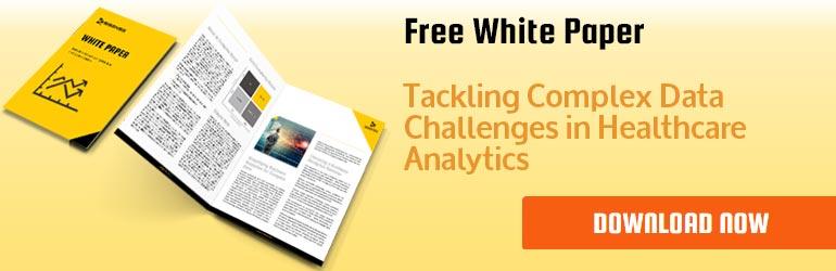 Healthcare analytics challenges