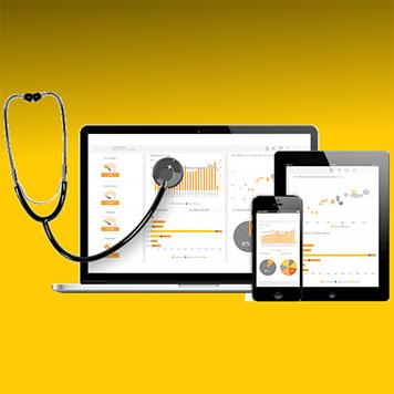 How Healthcare Tackles Big Changes Using BI