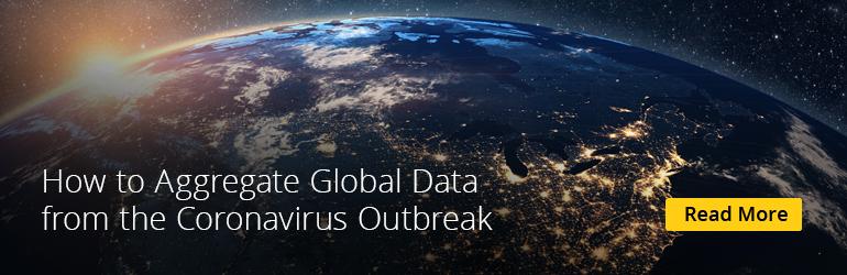 How to Aggregate Global Data from Coronavirus