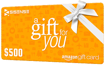 refer a friend - amazon gift card