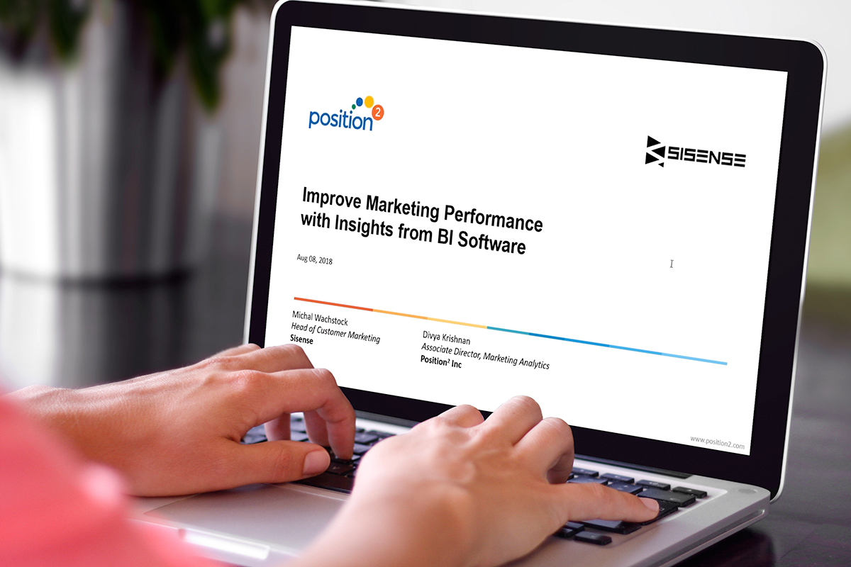 Improve Marketing Performance with BI Software