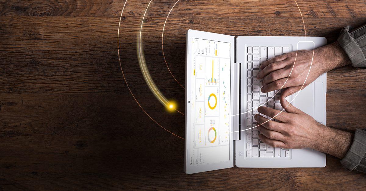 Deliver Intelligence from Ad Hoc Analysis via Your BI Platform