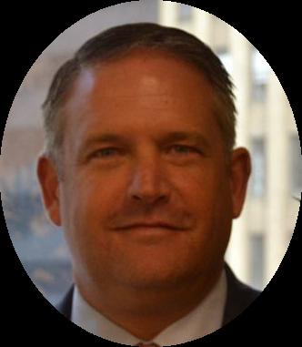 Jim Rich, Sisense VP Sales Americas