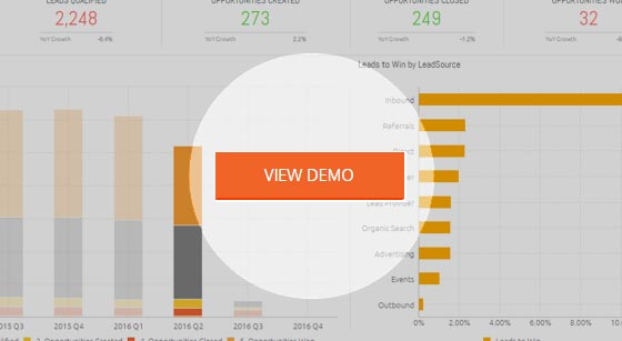 Leads to Win Dashboard Templates
