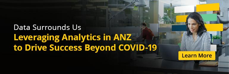 Leveraging Analytics in ANZ