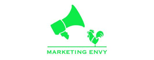 We Have Marketing Envy For…