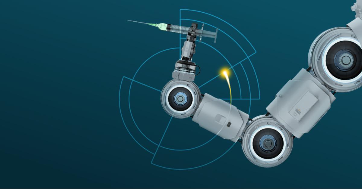 Medical Data and Advanced Robotics: Saving Lives, Improving Care