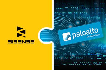 Sisense Palo Alto Networks