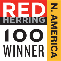 Red Herring North America Top 100