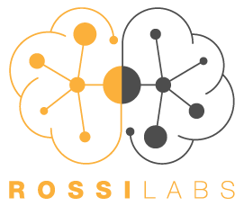 rossi labs logo