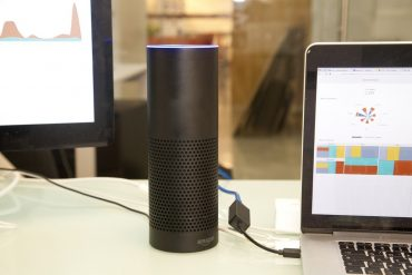 Sisense integration with Amazon Echo