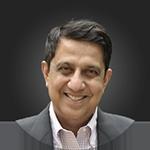 Sunil Sampat, Sisense VP of Enterprise Sales