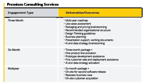 Sisense Premium Consulting Services