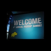 What's Hadoop?