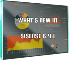 Snowflake Connector, Hardened Security and More in Sisense 6.4.1