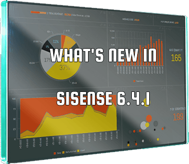 Whats-new-in-sisense-6-4-1