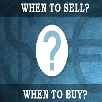 When to Buy, When to Sell? Behavioral Economics Behind Exchanging Dollars to Euros